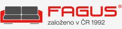 FAGUS Předín - nábytek do každé domácnosti Logo
